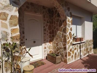 Chalet, 270 m2, 4 dormitorios, 3 baños, 1 garajes,