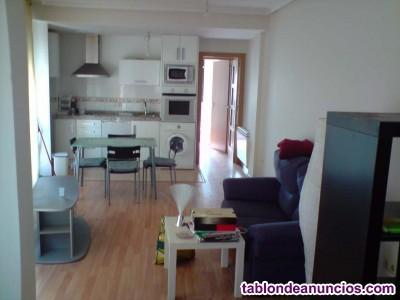 Piso, 50 m2, 1 dormitorios, 1 baños, , planta 1, c