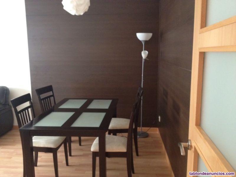 Piso, 75 m2, 2 dormitorios, 1 baños, 1 garajes, Bu