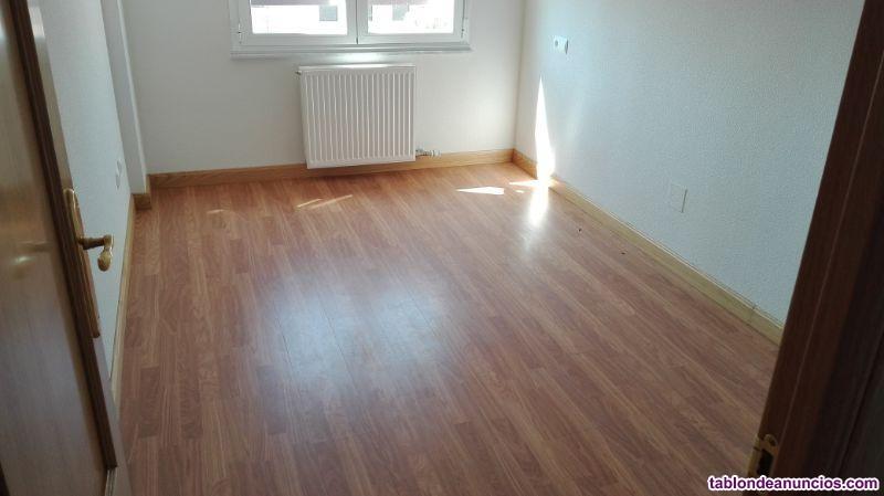 Piso, 85 m2, 3 dormitorios, 2 baños, Nuevo, Exteri