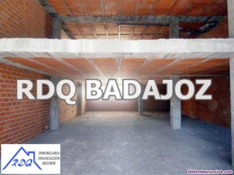 Local comercial en venta en Badajoz. Se vende loca