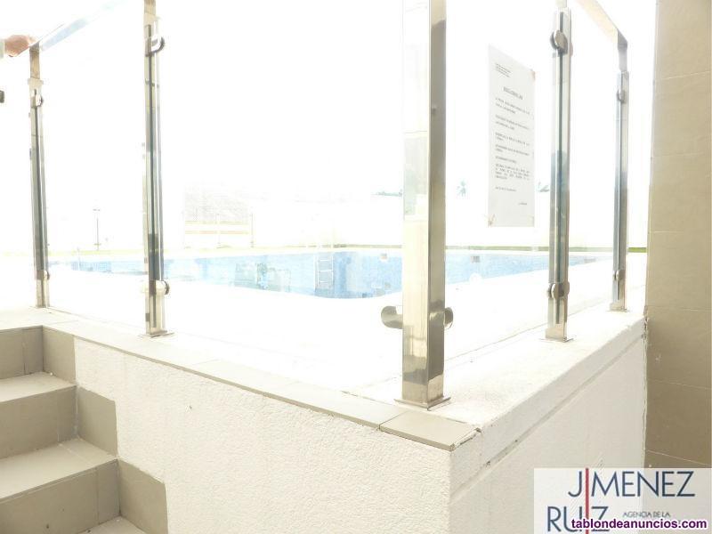 Piso, 91 m2, 2 dormitorios, 1 baños, 1 garajes, Bu