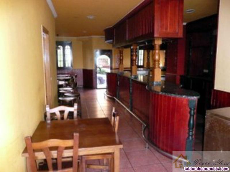 Local, Hostelería, 90 m2, Buen estado, planta 0,
