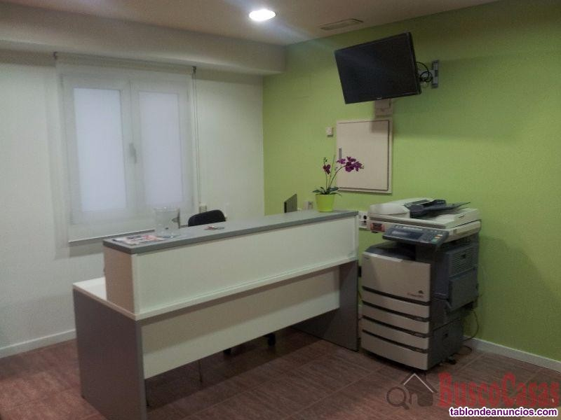 Oficina, 216 m2, Reformado, Exterior, planta 3, as