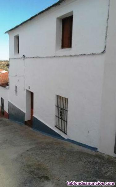 Casa, Adosado, 120 m2, 4 dormitorios, 1 baños, Bue