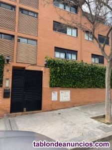 Piso, 110 m2, 3 dormitorios, 2 baños, 1 garajes, S
