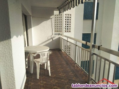 Apartamento, 93 m2, 3 dormitorios, 2 baños, Buen e