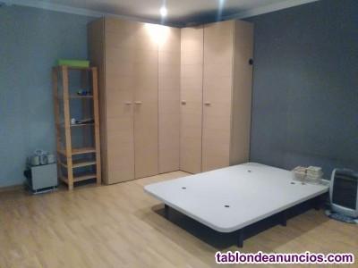 Piso, 95 m2, 3 dormitorios, 1 baños, Buen estado,