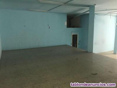 Local, 175 m2, 1 dormitorios, Buen estado, planta