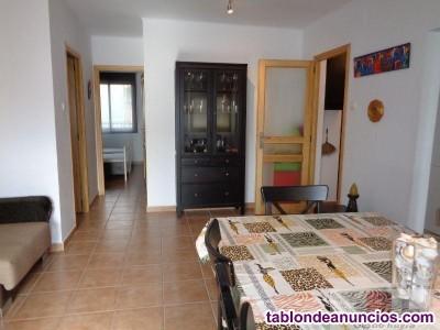 Apartamento, 75 m2, 2 dormitorios, 1 baños, Nuevo,