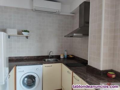 Apartamento, 22 m2, 1 baños, Nuevo, Exterior, plan