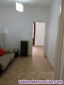 Piso, 50 m2, 2 dormitorios, 1 baños, Buen Estado,