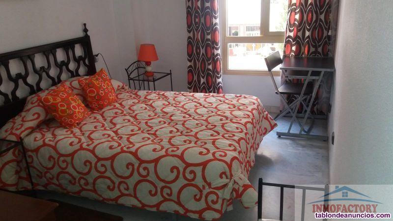 Apartamento, 55 m2, 1 dormitorios, 1 baños, Buen e