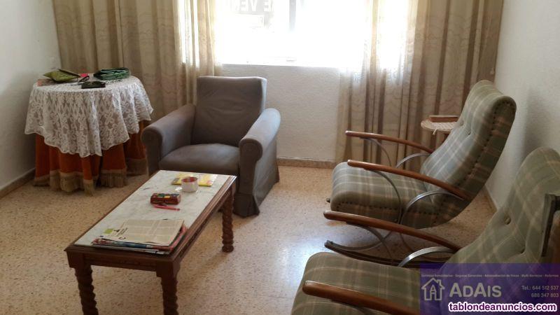 Se vende piso en beniarjo, 1º sin ascensor, la viv
