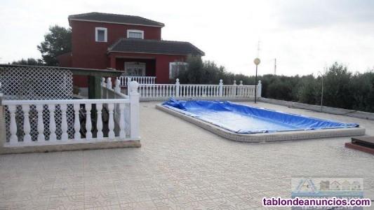 Villa, 220 m2, 4000 Metros de parcela, 4 dormitori