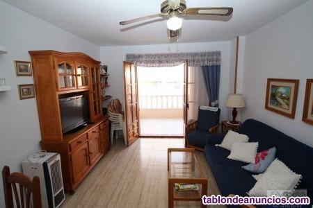 Atico, 100 m2, 3 dormitorios, 2 baños, 1 garajes,