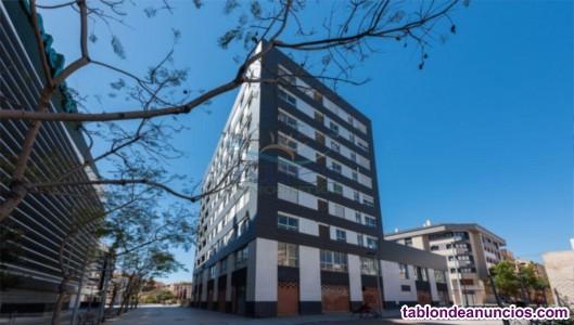 Atico, Duplex, 117 m2, 3 dormitorios, 2 baños, Nue