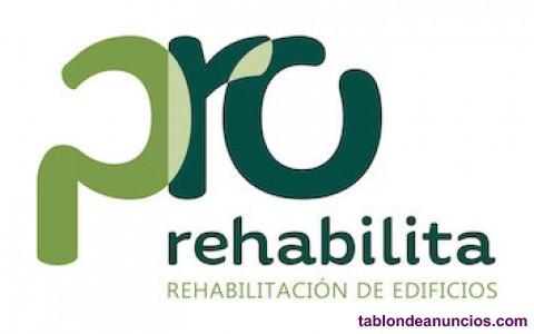 Persona con experiencia en  presupuestos de rehabilitación y construcción