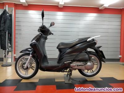 Moto Peugeot de ocasión
