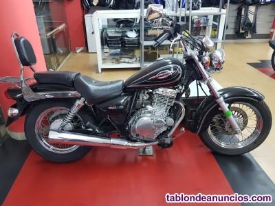 Moto Suzuki Marauder 250 de ocasión