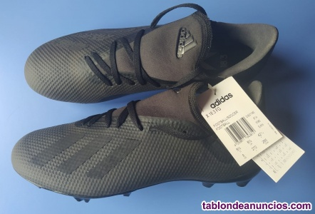 Botas de fútbol Adidas X 18.3 Fg nº42 2/3
