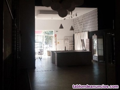 Local comercial/nave