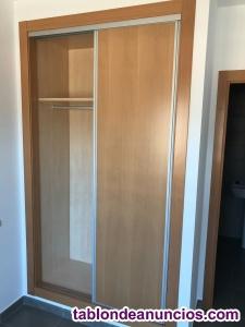 Se alquila apartamento de nueva construcción en Teulada