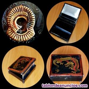 Caja-Joyero china