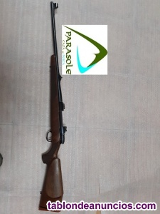 Rifle sako  de cerrojo calibre 30-06