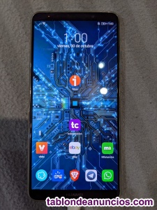Huawei Mate 10 PRO 6GB 128GB + pack de regalos