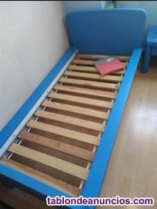 Cama Mamut IKEA
