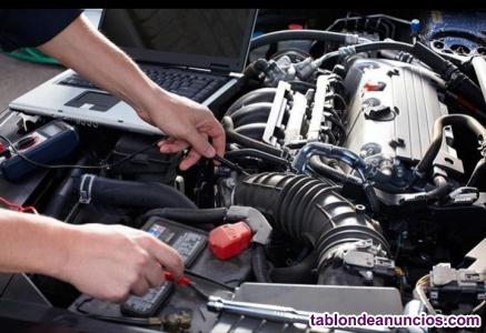 Modificaciones electronicas para su coche