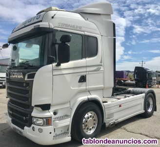 Tractoras y camiones de todas las marcas