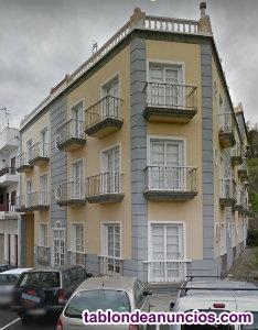 Se vende apartamento completamente equipado.