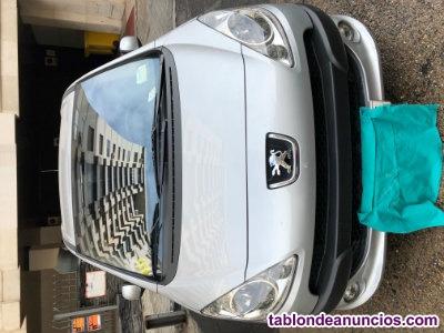 Peugeot 1007 2010