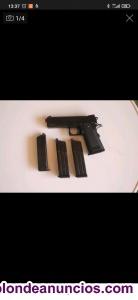 Pistola airsoft Tokyo marui