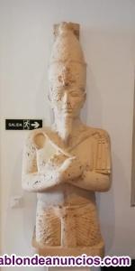 Estatuas de piedra