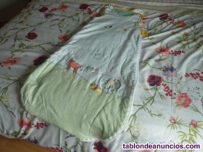 Saco de dormir bebé 18-36 meses