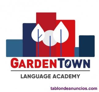 Escuela de idiomas Garden Town Language Academy