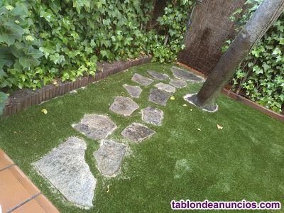 ### jardinero profesional autónomo ###
