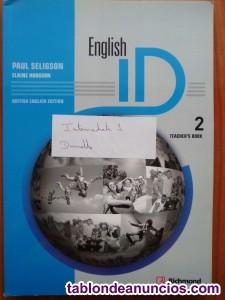 Libros english id. Richmond. Intermediate