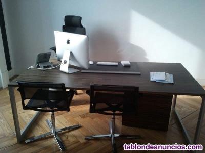 Muebles para oficina o Teletrabajo