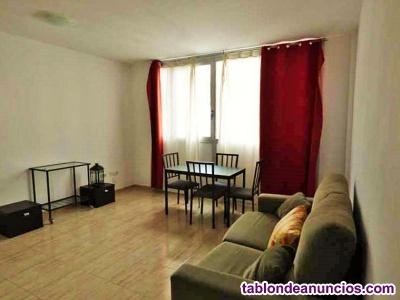 Se vende piso con trastero y garaje en Güímar. HV3038