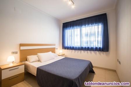 Alquiler habitaciones en Alicante Hills, junto OAMI, AGUAMARGA.