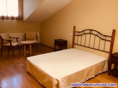 Estupendo apartamento en Hontanares de Eresma