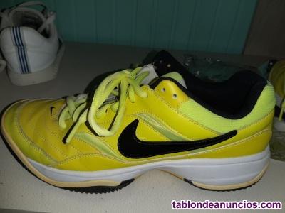 Vendo bambas Nike