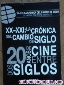 20 años el mundo xx-xxi 20 películas