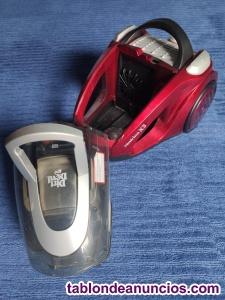 Aspiradora sin bolsa Dirt Devil Centrino X3.