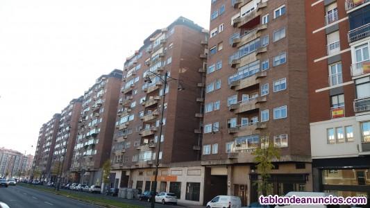 Venta piso cerca Campo Grande