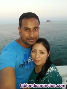 Matrimonio Interno para trabajar en el extranjero.